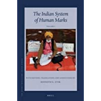 The Indian System of Human Marks (Sir Henry Wellcome Asian) (English and Sanskrit Edition)