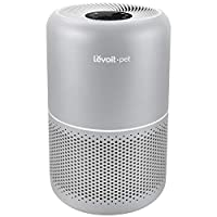 LEVOIT Air Purifier for Home Allergies and Pets Hair, Smokers in Bedroom, True HEPA Filter, 24db Filtration System Cleaner Odor Eliminators, Remove Smoke Dust Mold Pollen, ARC Formula, Core P350