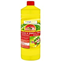 Bogaclean Clean and Smell Free Concentrate Cleaning Agent