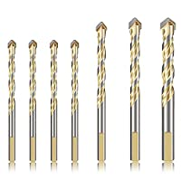 2-3//8 Cutting Length 3-3//4 Length 0.3230 Cutting Diameter SGS 51216 101 Slow Spiral Drills Uncoated