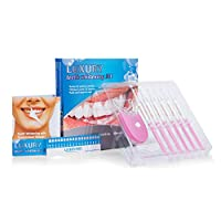 Teeth Whitening Kit Professional Teeth Whitening Accelerator Light with Build-in Mouth Tray