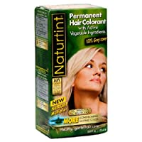 Naturtint Permanent Hair Colorant, 10N Light Dawn Blonde, 5.4-Ounces (Pack of 2)