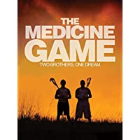 Medicine Game, The
