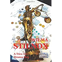Stilnox: A Two-Act Drama Play