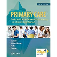 Primary Care: Art and Science of Advanced Practice Nursing - An Interprofessional Approach