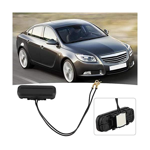 Tailgate Boot Switch,Fydun Car Tailgate Boot Door Opening Switch for 13393912