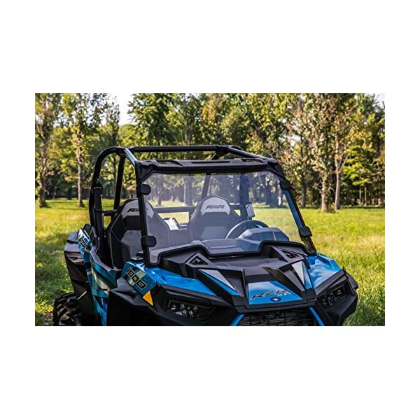 See Fitment for Compatible Models and Years Maverick Trail//Sport//MAX // X3 - Commander 800//1000 SuperATV UTV Seat Belt//Harness Override for Can-Am Defender