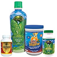 Youngevity ANTI-AGING HEALTHY START Pak by Dr. Wallach