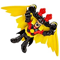 Fisher-Price Imaginext DC Super Friends, Red Robin