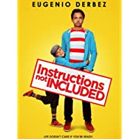 Instructions Not Included (English Subtitled)