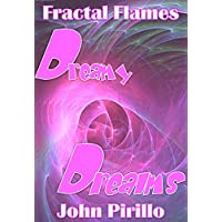 Fractal Flames Dreamy Dreams