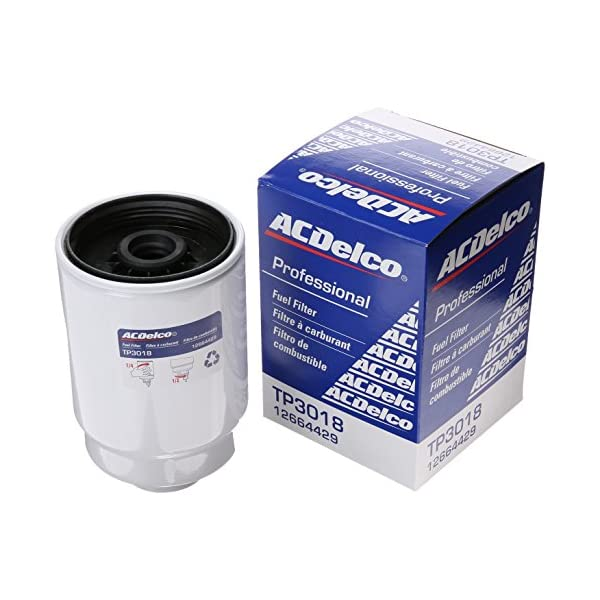 ACDelco TP3013 Professional Fuel Filter