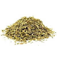 Napiers Camellia Sinensis - Green Tea 1kg - Natural Herbal Supplement for Energy & Vitality