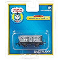 Bachmann Trains - THOMAS & FRIENDS TROUBLESOME TRUCK #2 - HO Scale