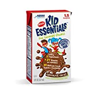 Boost Kid Essentials 1.5 Nutritionally Complete Drink, Chocolate Craze, 8 Ounces (Pack of 27)