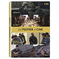 Pulitzer Prize Winners Movies Collection - 4-DVD Set