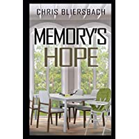 Memory's Hope (Table for Four Trilogy)