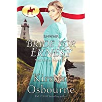 Bride for Ernest (Mail Order Mountie Book 21)