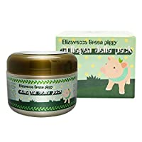 Elizavecca Green Piggy Collagen Jella Pack Pig Mask for Wrinkles Intense Hydration 100 g, 3.53 Ounce
