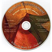 Immunity Enhancement Guided Imagery CD