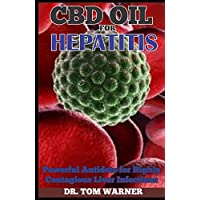 CBD OIL FOR HEPATITIS: Powerful Antidote for Highly Contagious Liver Infections