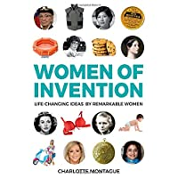 Women of Invention: Life-Changing Ideas by Remarkable Women (Oxford People)