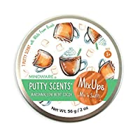 Putty Scents MixUps (Mashmallow Mint Cocoa)