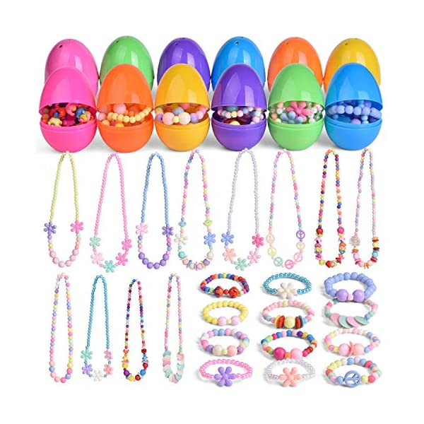 12 Count Jumbo 3 1 Easter Unicorn Deformation Toy Easter Basket Stuffers For Toddlers Girls Boys Suprise Eggs Unicorn Toy Filler Kids Easter Gifts Party Favor Toys Games Helioservice Baby Toddler Toys