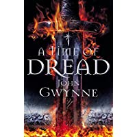 A Time of Dread (Of Blood & Bone (1))
