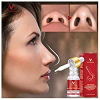 ErYao Nose Upright Essence Nose Lift Up Massage Essence Bone Up Oil for Slimming Nose Shaping Serum, Promote Nasal Bridge Cartilage Growth, Shape Perfect Nasal Curve