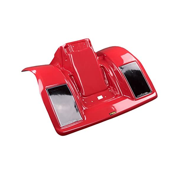 Maier 12061-2 Red Front Fender