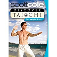 Scott Cole: Discover Tai Chi For Weight Loss