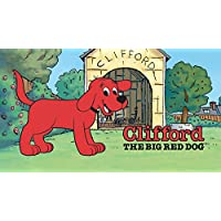 Clifford The Big Red Dog Volume 2
