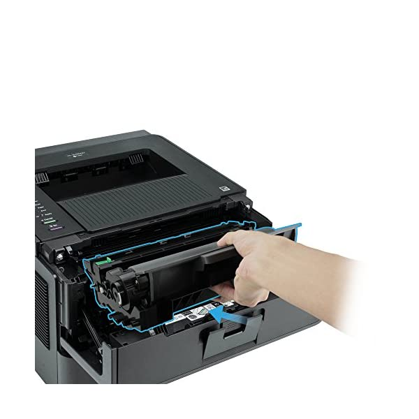 6180DWT;DCP 8110DN ZMARK Compatible Toner for Brother TN720 5470DW Works with: HL 5450DN 8155DN; MFC 8510DN 8710DW 5470DWT 6180DW TN750 8950DW 8910DW 8150DN