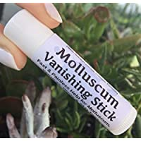 Urban ReLeaf Molluscum Vanishing Stick ! Fast & Painless Help for Molluscum, Verrucas, Warts, Skin Tags. 100% Natural Salve, Topical Cream. Safe for Kids & Delicate Areas.