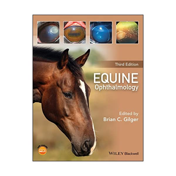 Equine Ophthalmology                         (Hardcover)