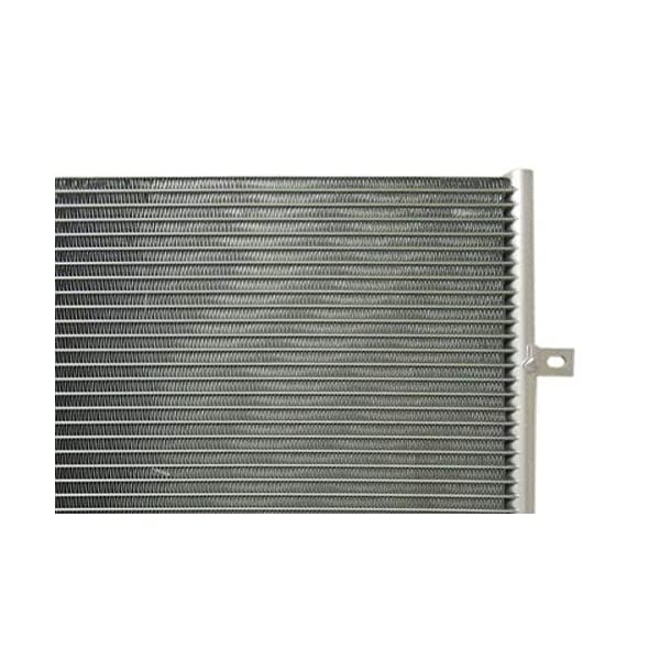 Pacific Best Inc For//Fit 4925 99-03 Jeep Grand Cherokee L6 4.0//4.7L A-C Condenser
