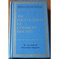 The Encyclopedia of Common Diseases (Special Deluxe Edition)