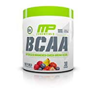 MP Essentials BCAA Powder, 6 Grams of BCAA Amino Acids, Post-Workout Recovery Drink...