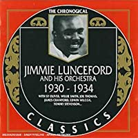 The Chronological classics-Jimmie Lunceford and his orchestra 1930-1934