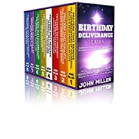 Birthday Deliverance Series Box Set (Book 1 - 8): Deliverance that Removes Your Inherited Problems & Provokes the Release Of Your Ancestral Blessings