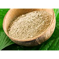 Bentonite Clay -Deep Pore Cleansing Healing Clay 1 Pound - Indian Healing Clay - Century old formula for skin rejuvenation and detoxification - Cosmetic Grade