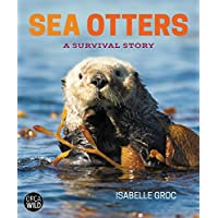 Sea Otters: A Survival Story (Orca Wild)