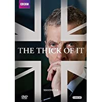 Thick of It, The: Seasons 1-4