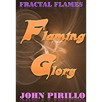 Fractal Flames Flaming Glory