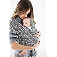 Sagebrush Limited Edition Collection Moby Wrap Baby Carrier