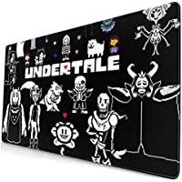 Undertale Lesser Dog Hemming The Mouse Pad 10X12 Inch Esports