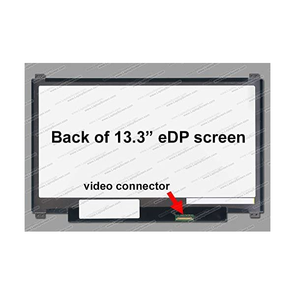 Toshiba CB30-B3122 CHROMEBOOK 2 New Replacement Screen for Laptop LED HD Matte