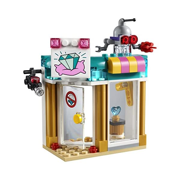 /& Bubbles LEGO Power Puff Girls Nickelodeon Minifigures Complete Set Blossom Buttercup
