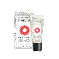 Vitayes Instant Ageback Ageless Facelift Cream for Instant Under Eye Bag Removal, Dark Circles and Fine Lines (15 ml Tube)